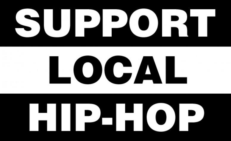 Hip hop album release dates in Perth