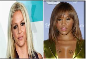 Britney Spears vs. Eve